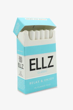Hemp pre rolls ellz classic