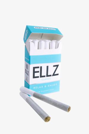Hemp pre rolls ellz classic new 1