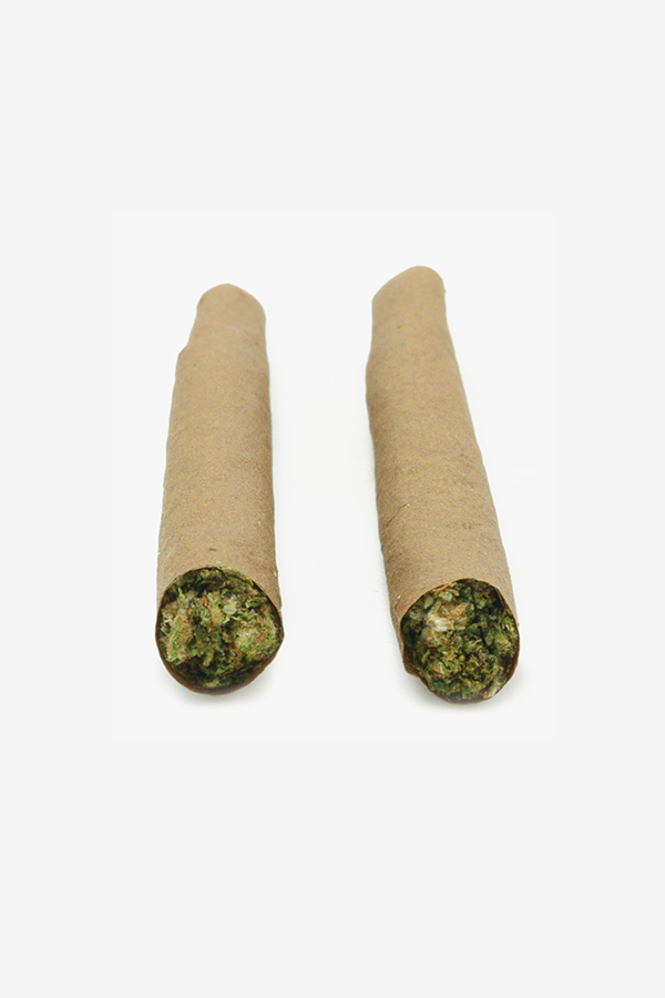 Hemp pre rolls ellz original blunt